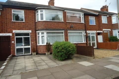 3 bedroom terraced house for sale - Banks Road, Aylestone, Leicester, LE2