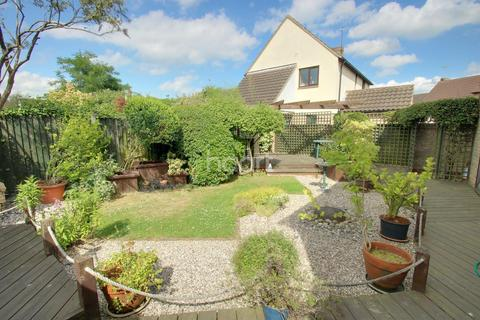 3 bedroom detached house for sale - Took Drive, South Woodham Ferrers