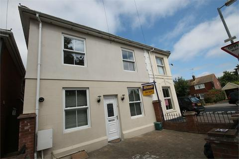 3 bedroom semi-detached house for sale - Station Road, Kirby Cross