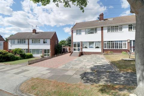 3 bedroom semi-detached house for sale - Leigh-on-sea