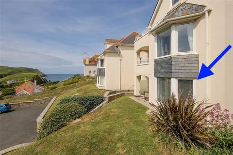 3 bedroom apartment for sale - Chichester Court, Hope Cove, Kingsbridge, TQ7