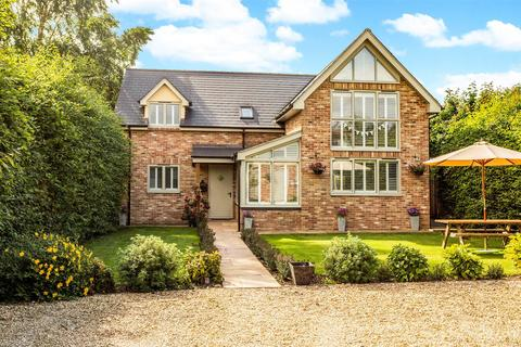 4 bedroom detached house for sale - High Street, Arlingham, Gloucester