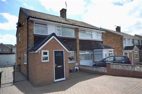 3 bedroom semi-detached house for sale - Fosse Way, Garforth, Leeds, LS25