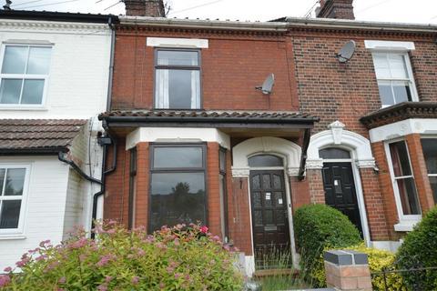 3 bedroom terraced house for sale - Salisbury Road, Norwich, Norfolk