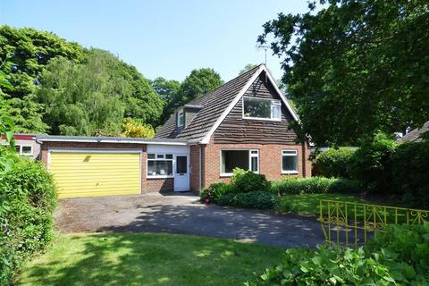 4 bedroom detached house for sale - Lowndes Park, Driffield
