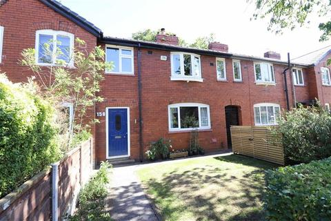3 bedroom terraced house for sale - Darley Avenue, Chorlton, Manchester, M21