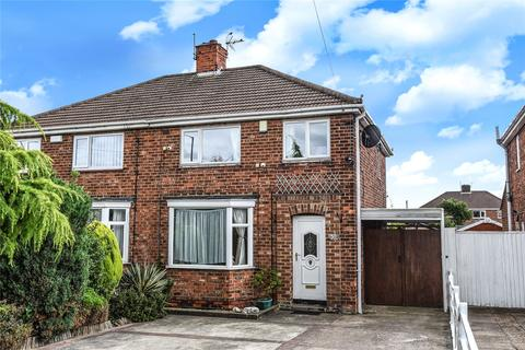 3 bedroom semi-detached house for sale - Little Coates Road, Grimsby, DN34