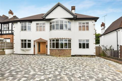 6 bedroom detached house to rent - Lyndhurst Drive, Sevenoaks, Kent, TN13