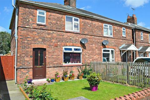 3 bedroom semi-detached house for sale - Walton Grove, Grimsby, DN33