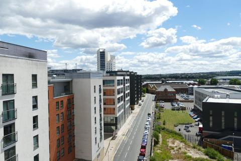 1 bedroom apartment for sale - MACKENZIE HOUSE, CHADWICK STREET, LEEDS, LS10 1PJ