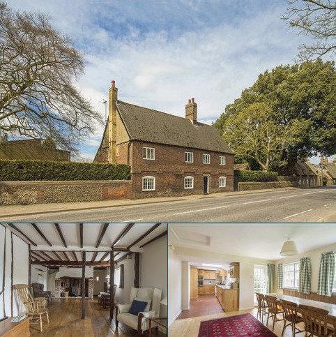 3 bedroom detached house to rent - High Street, Trumpington, Cambridge, CB2