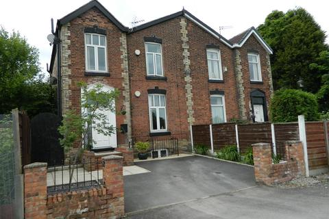 5 bedroom semi-detached house for sale - Park Grove, Manchester