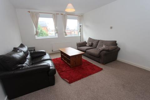 2 bedroom flat to rent - Clarendon Park Road, Leicester, LE2