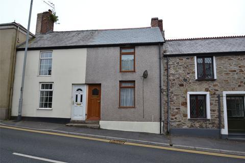 2 bedroom terraced house for sale - St. Nicholas Street, Bodmin