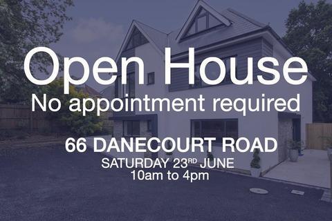 4 bedroom semi-detached house for sale - Danecourt Road, Lower Parkstone, Poole