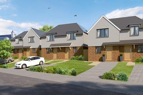 2 bedroom semi-detached house for sale - Rossmore Road, Parkstone, Poole