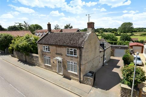 4 bedroom detached house for sale - Ermine Street, Ancaster, NG32