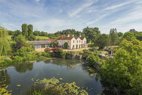 6 bedroom detached house for sale - Hunsdon Pound, Stanstead Abbotts, Ware, Hertfordshire, SG12