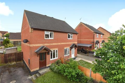 2 bedroom semi-detached house for sale - Hawks Way, Sleaford, NG34