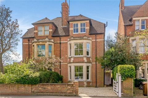 5 bedroom semi-detached house for sale - Banbury Road, Oxford, Oxfordshire, OX2