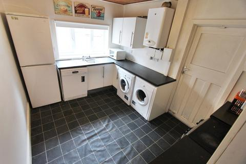3 bedroom house to rent - Braemar Road, Fallowfield, Manchester, M14