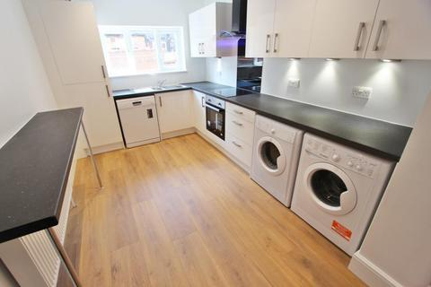 4 bedroom house to rent - Braemar Road, Fallowfield, Manchester, M14