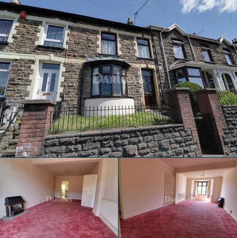 3 bedroom terraced house for sale - Penrhys Street, Ystrad