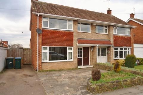 3 bedroom semi-detached house for sale - West Ridge Allesley Park Coventry
