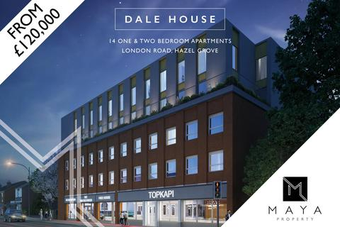 1 bedroom apartment for sale - Dale House, London Road, Stockport, SK7