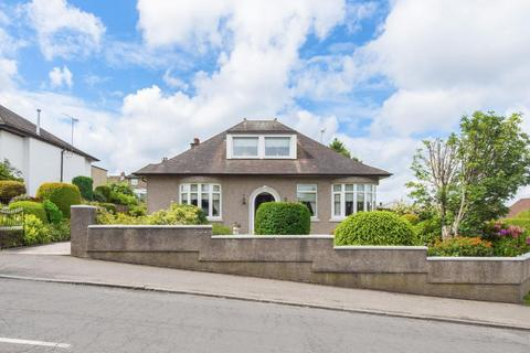 3 bedroom detached bungalow for sale - 12 Broomieknowe Road, Burnside, Glasgow, G73 3QJ