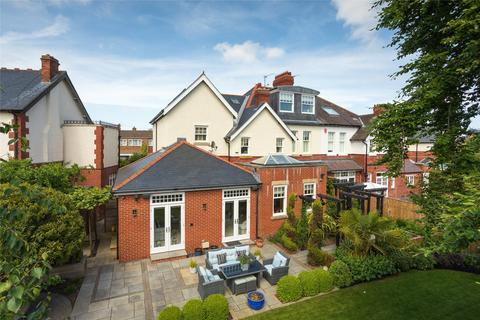 5 bedroom semi-detached house for sale - Gosforth