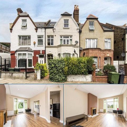 2 bedroom flat to rent - Deronda Road, Lambeth, London, SE24