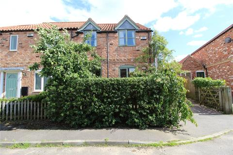 3 bedroom semi-detached house for sale - Kings Hill, Caythorpe, Grantham, NG32