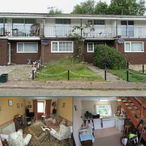 2 bedroom terraced house for sale - 10 Manor Parade, Goodwick, Pembrokeshire