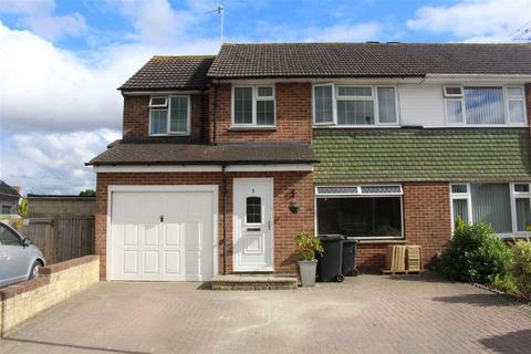 5 bedroom semi-detached house for sale - Hamble Road, Swindon
