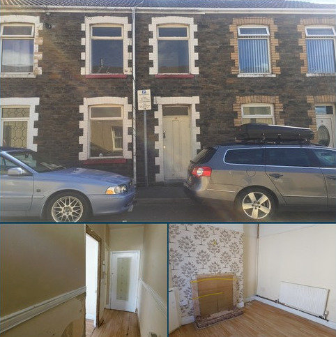 2 bedroom terraced house for sale - Exchange Road, Neath, Neath Port Talbot.