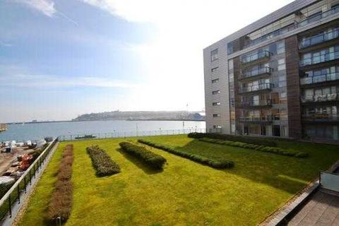 1 bedroom apartment to rent - Hartland House, Prospect Place, Cardiff