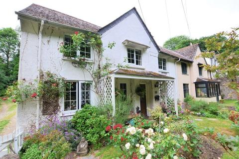 3 bedroom cottage for sale - Beautiful cottage with private garden near to the river