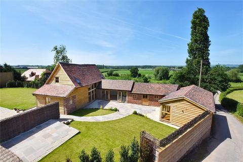 5 bedroom barn conversion for sale - Leddington, Dymock, Gloucestershire, GL18