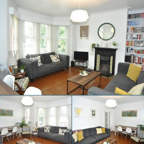 1 bedroom flat to rent - Osborne Road, London, N13