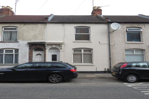 2 bedroom terraced house for sale - Clare Street, The Mounts, Northampton, NN1