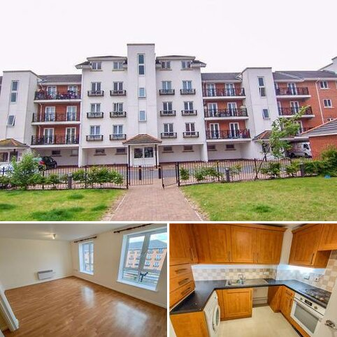 2 bedroom apartment for sale - Hermitage Close, Abbey Wood