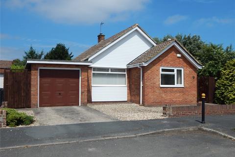 3 bedroom detached bungalow for sale - Constantine Close, Swindon, Wiltshire, SN3