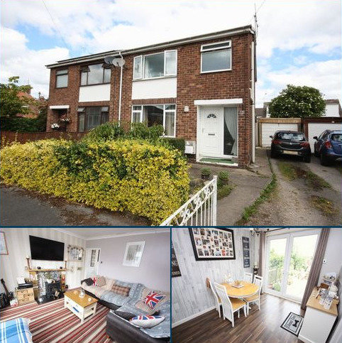 3 bedroom semi-detached house for sale - ** NEW TO THE MARKET ** Lyndhurst Close, Beverley