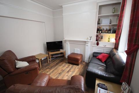 4 bedroom terraced house to rent - Burley Road, Leeds