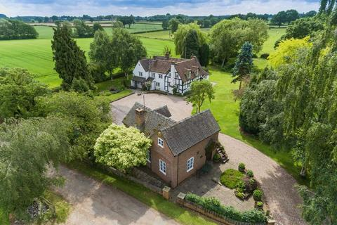 4 bedroom detached house for sale - Blymhill Common, Shifnal