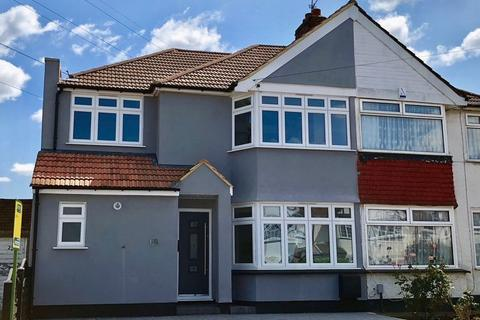 4 bedroom semi-detached house for sale - Crofton Avenue, Bexley
