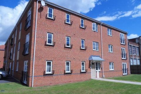 2 bedroom apartment to rent - Thomas Forman Court, Carrington, Nottingham