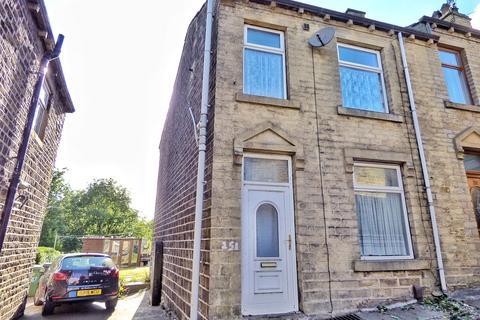 2 bedroom end of terrace house for sale - Longwood Road, Longwood, Huddersfield, West Yorkshire, HD3