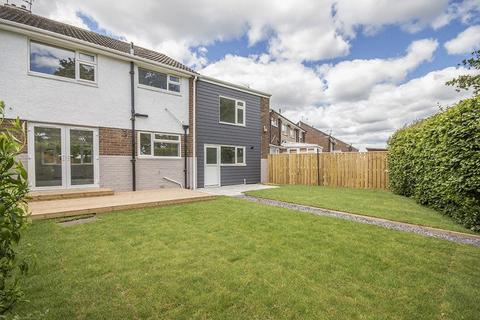 4 bedroom semi-detached house for sale - 25 Pont View, Ponteland
